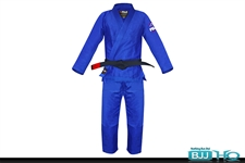 Today on BJJHQ Blue Fuji Jiu Jitsu Gi - $75